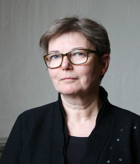 Lise Qwist Nielsn