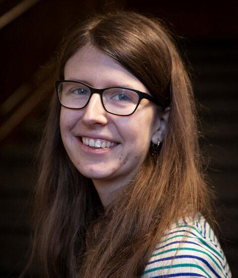 Astrid Helene Nielsen