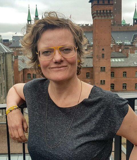 Britt Boesen