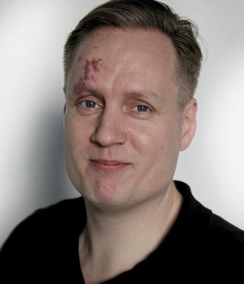Daniel Bøgsted-Møller