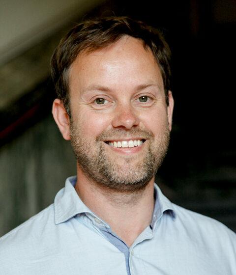 Peter Wessel Hansen