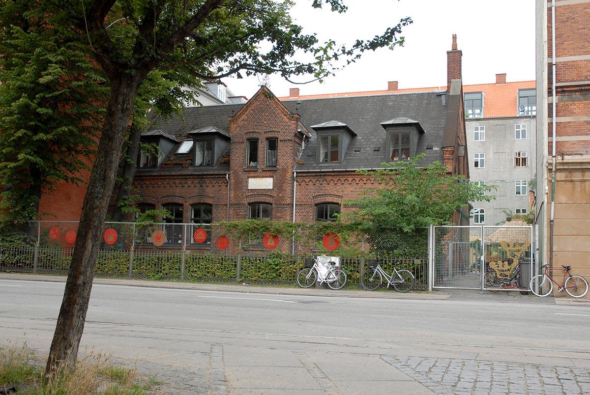 Rantzausgade 48. Foto 2006: Mads Neuhard, Københavns Stadsarkiv