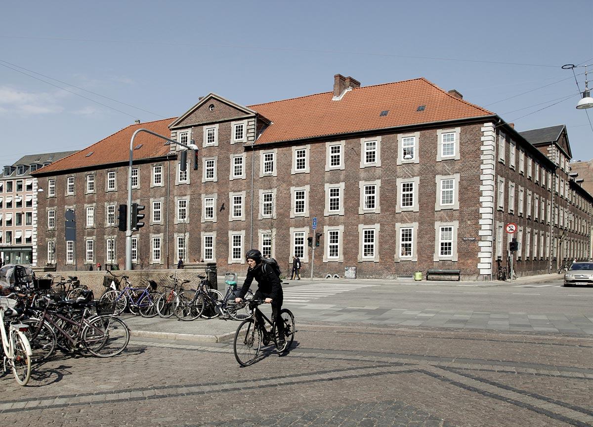 Vartov. Foto 2014. Mads Neuhard, Københavns Stadsarkiv